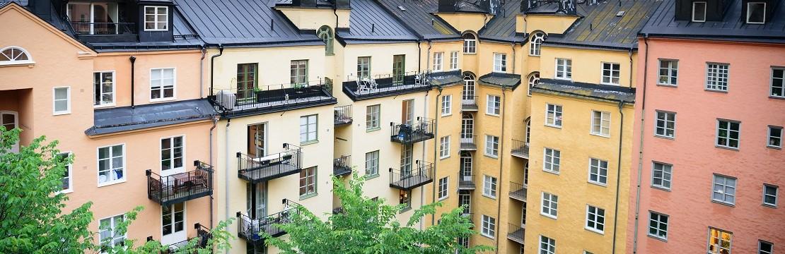 hyresregler för lägenhet