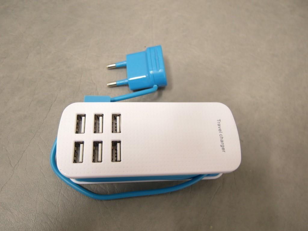 USB laddare USB uttaget Elsäkerhetsverket